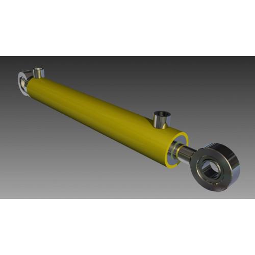 Ремонт гидроцилиндров для грейдеров ремонт спецтехники