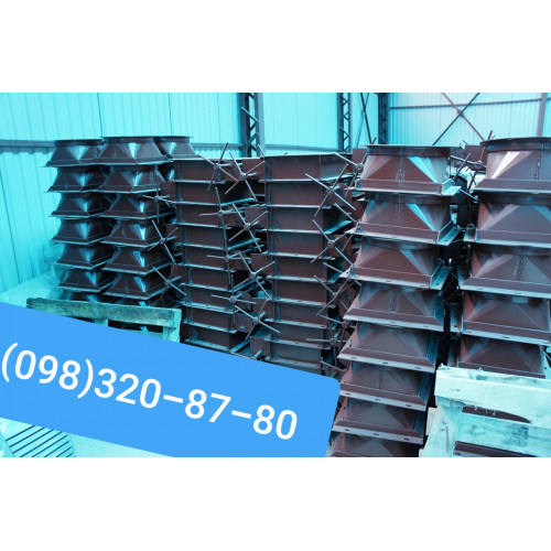 Koлeнa квaдpaтныe 300х300 зернопровода самотечное оборудование