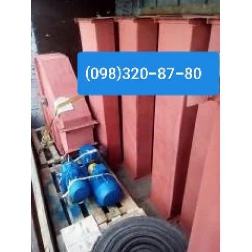 Трубы норийные зернопровод самотеки д200 300 и др самотечные трубы