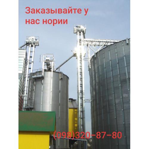 Норія зернова