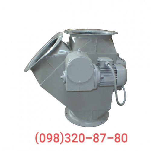 Клапан перекидной КО-4 20020054