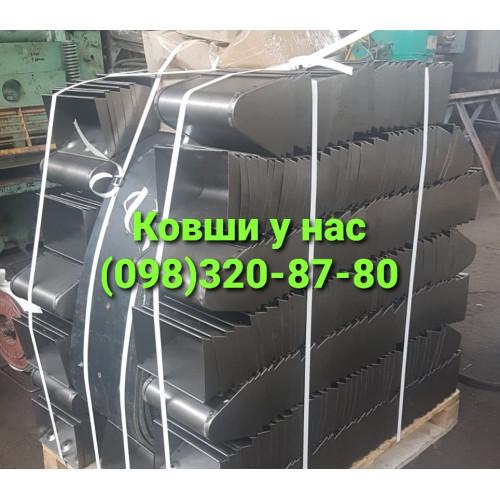 Ковш норийный 150 от производителя сварной